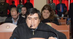 Diputado Marcelo Murua, MArcelo Murua, Diputado Catamarca