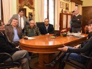Lucia Corpacci, Maximiliano Brumec, Maxi Brumec, Tigresa Acuña
