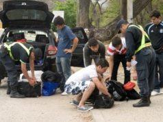Semana del Estudiante Catamarca, Controles estudiantes