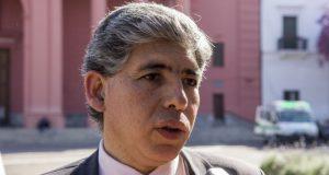Fabian Herrera, Director de Gestion Privada