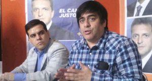 Ministro Marcelo Rivera