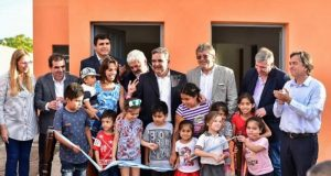 Raul Jalil, Hernan Martel, Horacio Sierralta, Carlos Molina, Fernando Jalil, Analia Brizuela