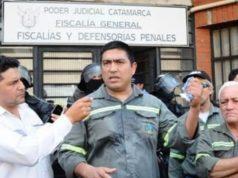 SOEM Catamarca, Walter Arevalo