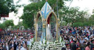 Nuestra Señora del Valle, Virgen del Valle
