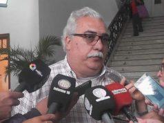 intendente de Los Altos, Rafael Olveira