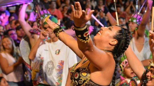 Carnavales La Carrea, Carnavales FME